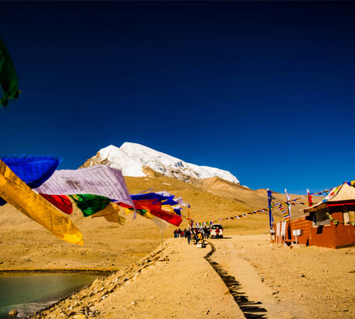Adventurous Sikkim Tour
